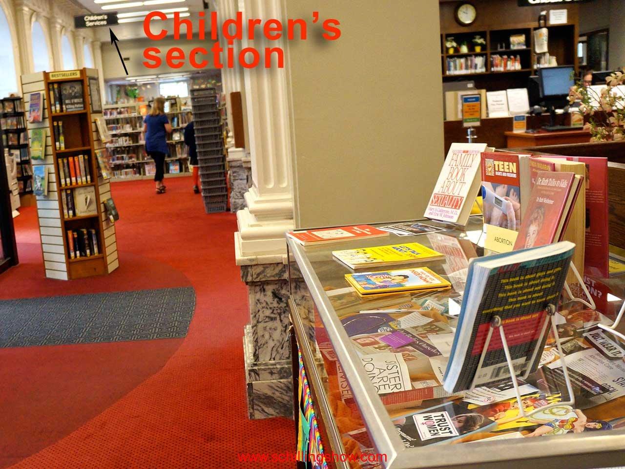 children-section