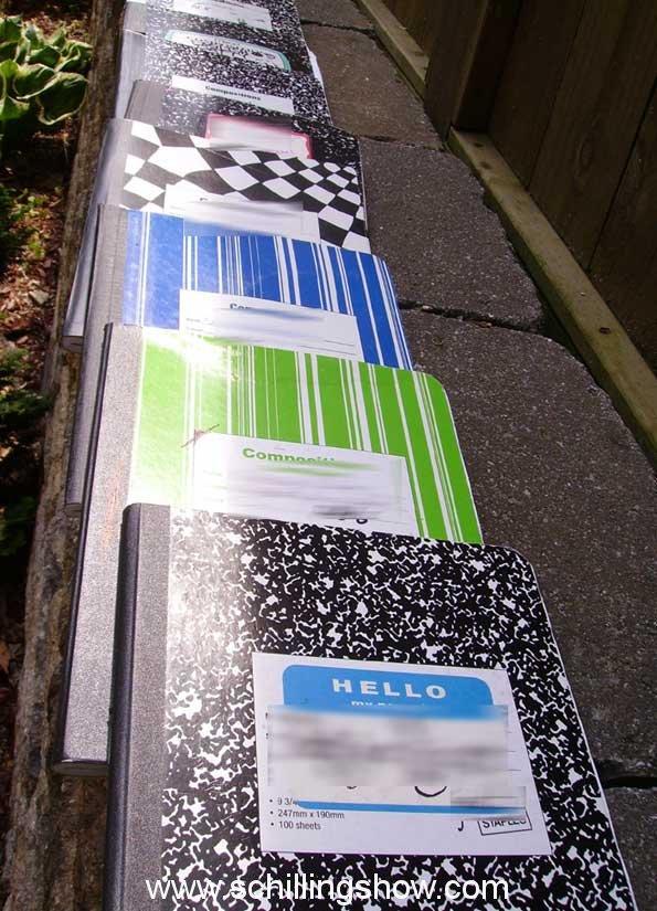 kids-journals