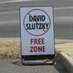 David Slutzky Banned