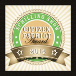 Schilling Show Citizen Patriot Award 2014