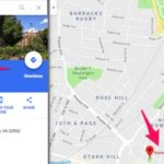 Robert_Edward_Lee_Park_-_Google_Maps 2