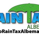 No Rain Tax Blog Header
