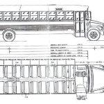 Wuhan School Bus